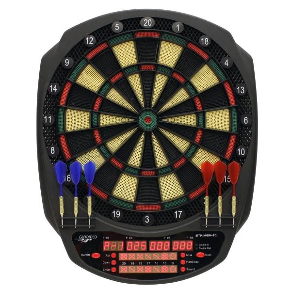 "Carromco Dartspiel ""Striker-601"""