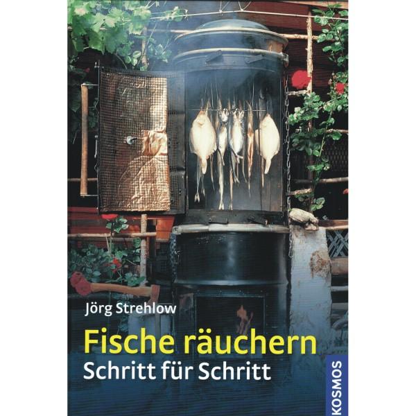 """Fachbuch """"Fische räuchern Schritt für Schritt"""""""
