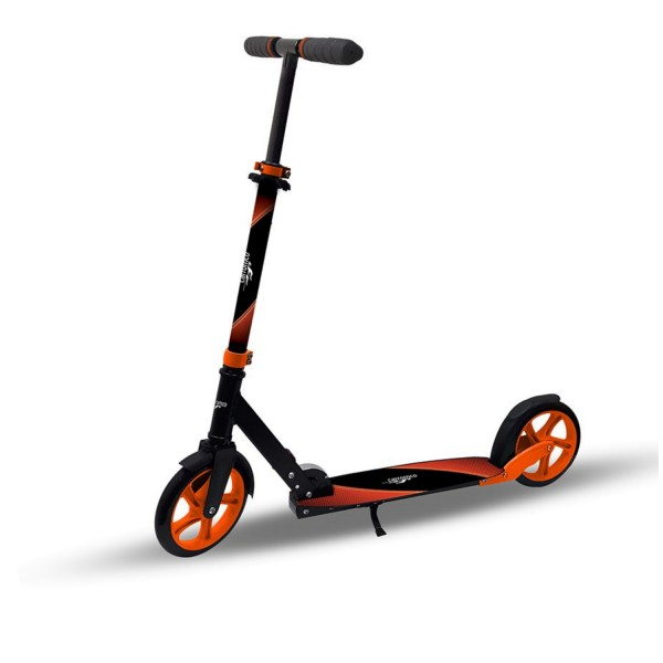 """Scooter """"200-XT"""" rot"""