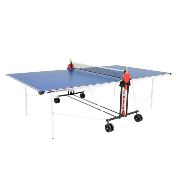 Outdoor-Tischtennisplatte Donic &quot