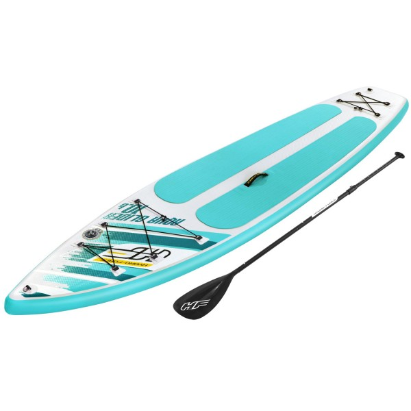 """Stand Up Surfboard SUP Touring Set """"Aqua Glider"""""""