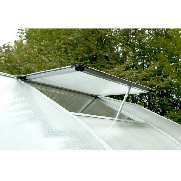 Zusätzliches Dachfenster für KGT &amp