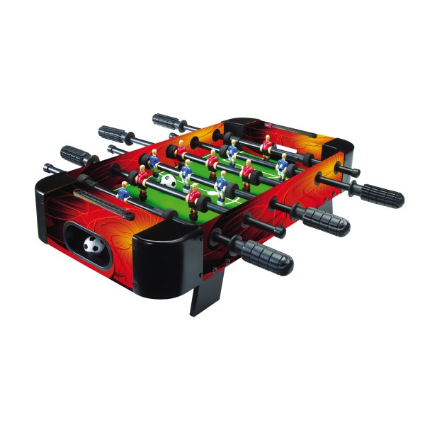"Carromco Tischfußball Tabletop ""Goaly XT"""
