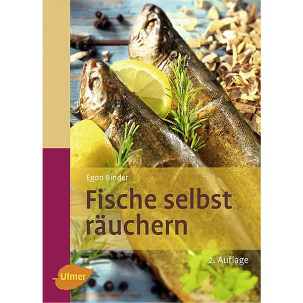 """Fachbuch """"Fische selbst räuchern"""""""
